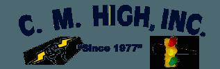 C. M. High, Inc.